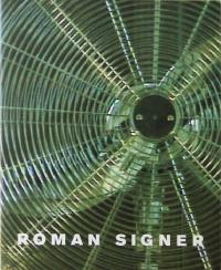 Synagogue Stommeln, Roman Signer, Catalogue Front