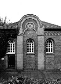 Synagogue Stommeln