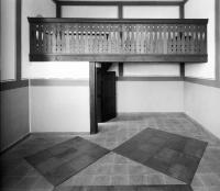 Synagogue Stommeln, Carl Andre, Exhibition View
